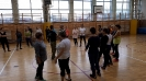 Szkolenie z siniakami